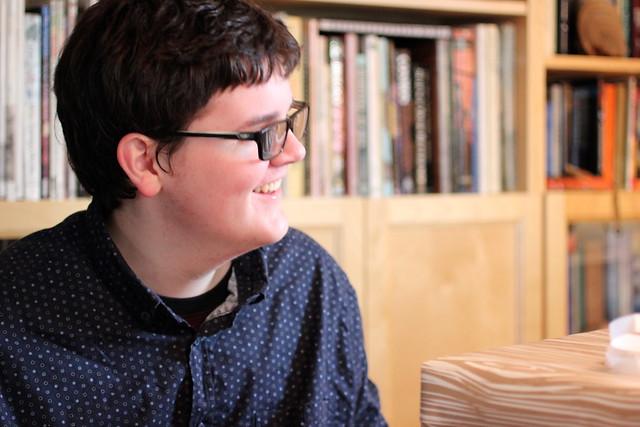 Adam, 16