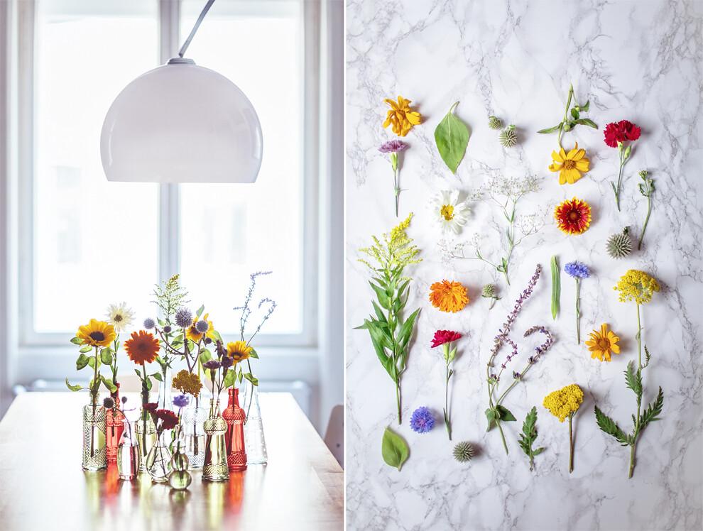 New Post: Wild Flowers.