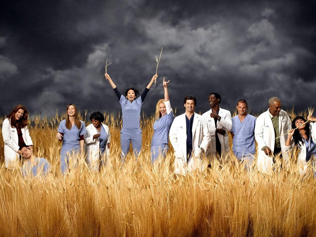 new update Grey\'s Anatomy HD Wallpapers - TV Series hdwall… | Flickr