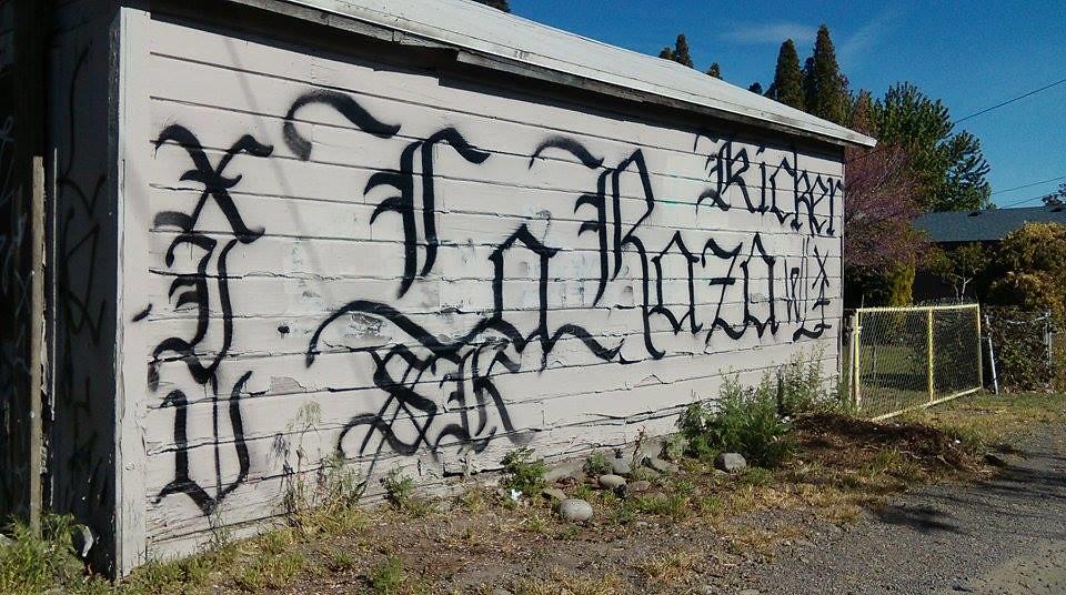 La Raza 14 Yakima Wa Brad Flickr