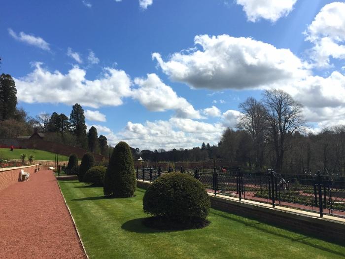 Queen Elizabeth Gardens