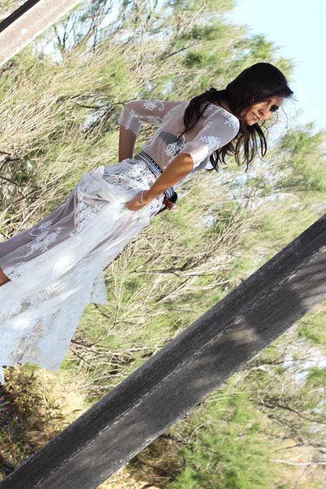 maje dress coohuco 10