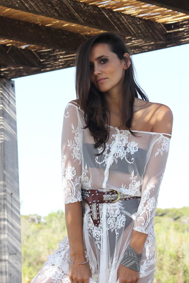 maje dress coohuco 7