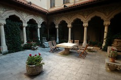 Kloster Stavropoleos