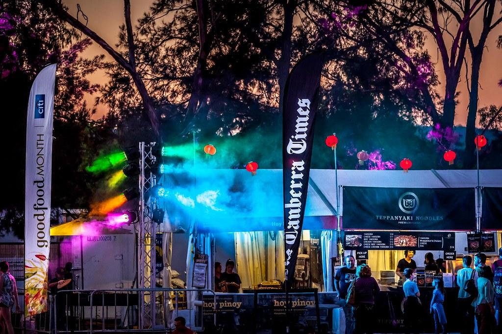 Enlightone: Enlighten Festival Canberra-24