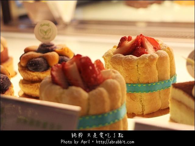 16370955203 bcb45ff5ef z - [台中]蝴蝶橋甜點美食莊園Cuisine--小木屋裡頭的甜點好誘人@北屯區 (已歇業)