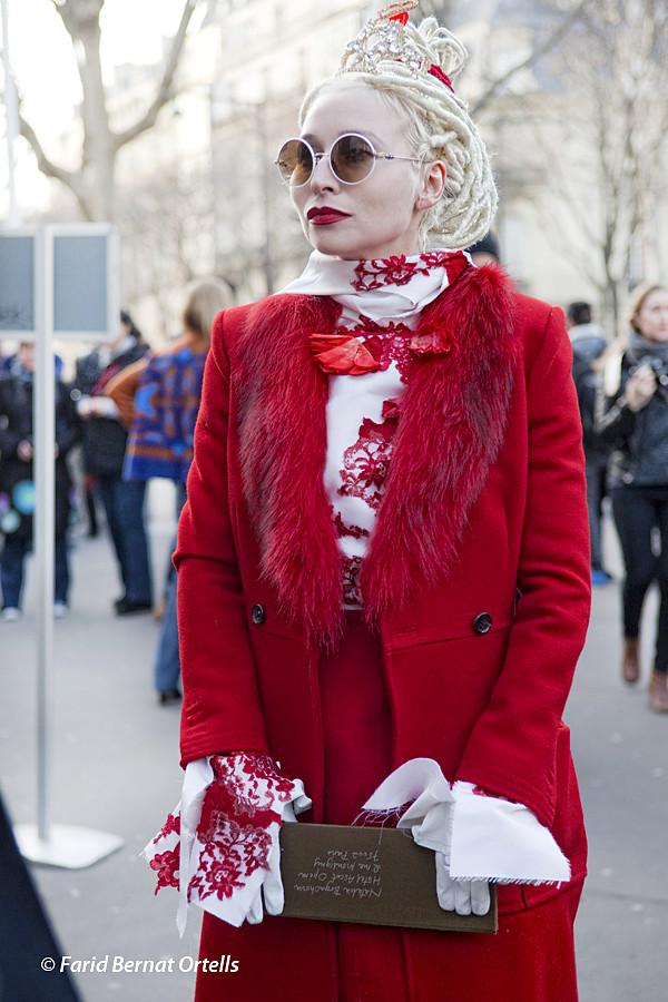 semaine de la mode paris 2016