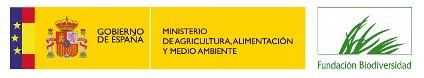MAGRAMA Fundación Biodiversidad