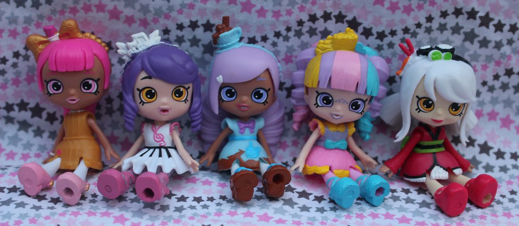 Shopkins Home Collection By Pullip Junk Shopkins Home Collection By Pullip Junk