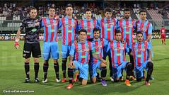 Catania-Juve Stabia, presentazione: Alleggerire la zavorra...