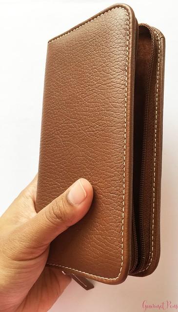 Review Lucrin Geneva Case 4 Zipped Pens @LucrinGeneva 9