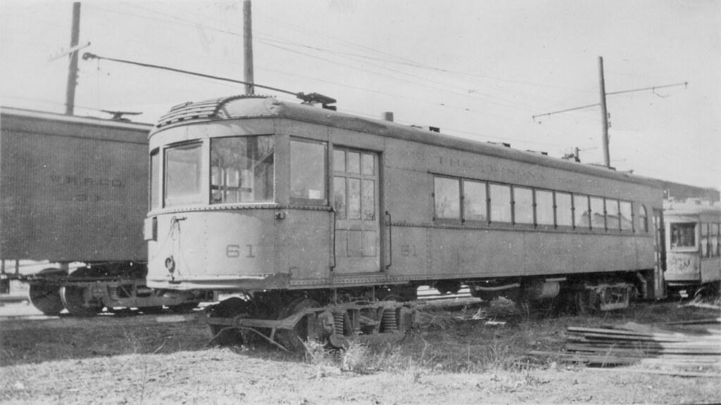 winona railroad company 61 warsaw in cars 60 62 built flickr. Black Bedroom Furniture Sets. Home Design Ideas