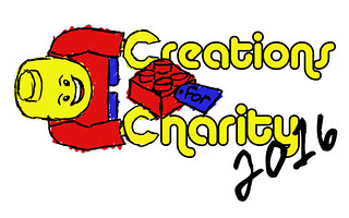 Creations for Charity 2016 | by Nannan Z.