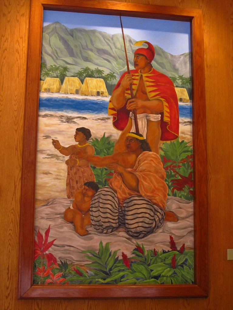 Hawaii Aloha Travel Agency