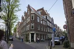 NEDERLAND - Amsterdam 152