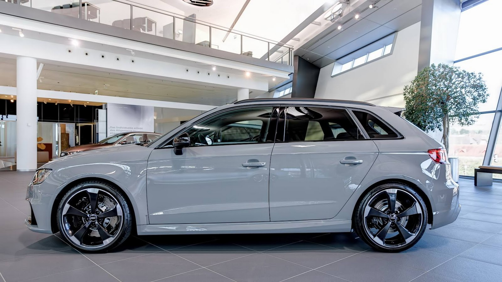 Audi Rs3 8v Topic Officiel Page 35 S Rs Audi
