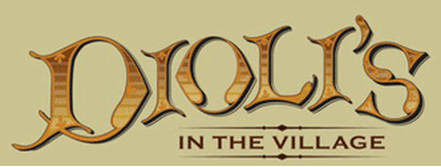 DIOLIS_IN-THE-VILLAGE_LOGO