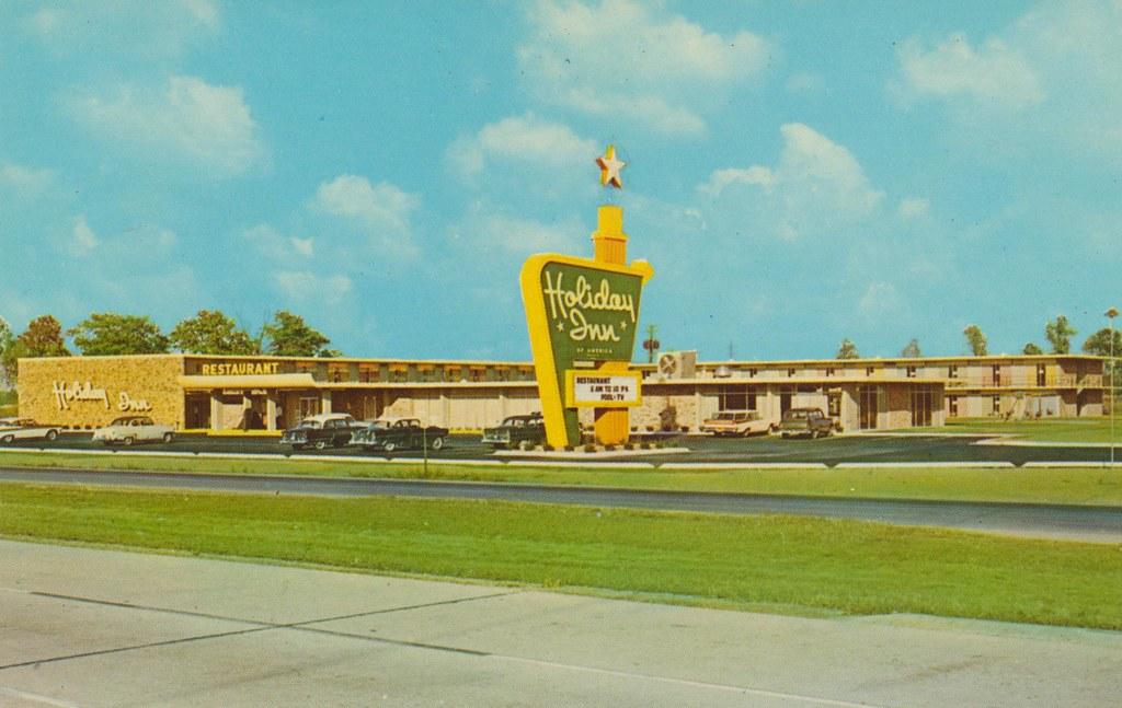 Holiday Inn - Kokomo, Indiana