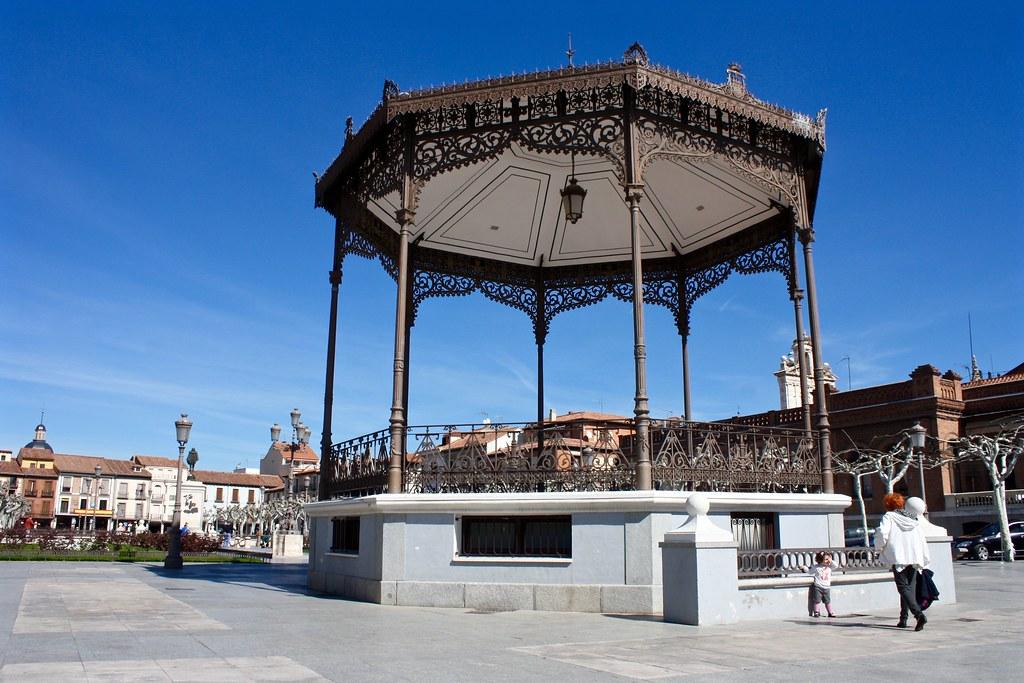 Alcalá de Henares, Spain