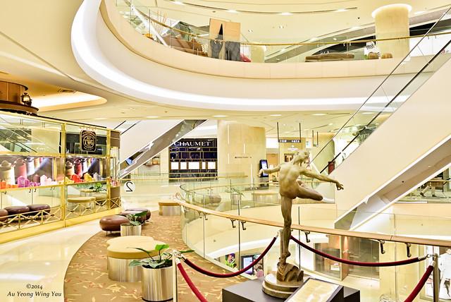 ION interior luxury design
