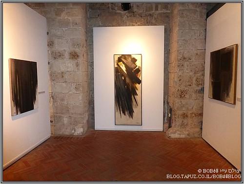מוזיאון עוקשי ב-עכו