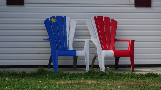 Acadian Chair