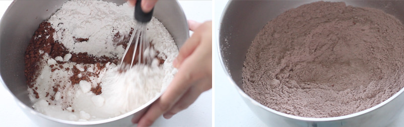 28787579916 ce7084022b b - A Neapolitan Layer Cake made with love using KitchenAid [VIDEO]