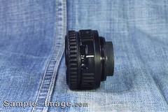 El-Nikkor 50mm f/2.8