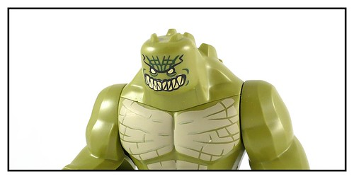 LEGO DC Super Heroes 76055 Batman Killer Croc Sewer Smash figs06