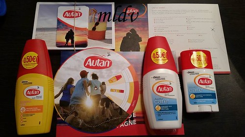 Campagne Autan - Les initiés