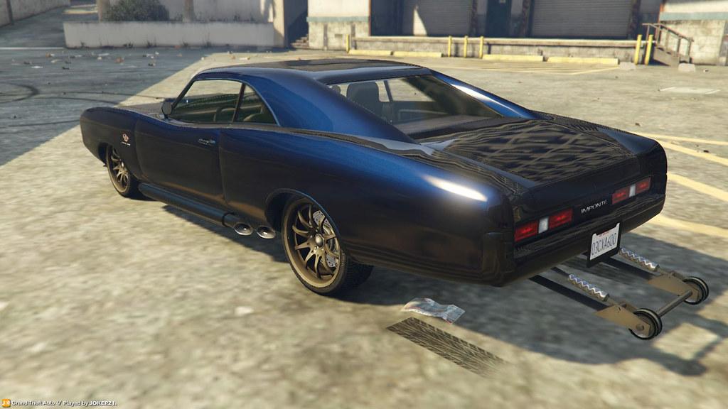 GTA V Imponte Dukes 01