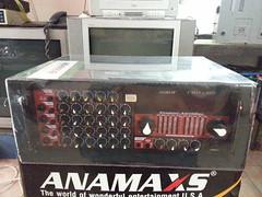 Bộ Ampli Karaoke giá cực rẻ!