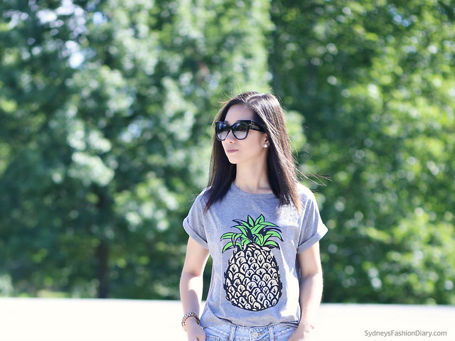 PineappleTee_SydneysFashionDiary