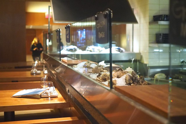Yew Seafood + Bar | Four Seasons Hotel Vancouver