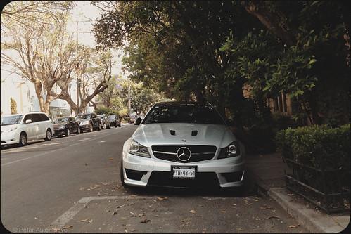Mercedes benz c63 amg mexico city mexico petar for Www mercedes benz mexico