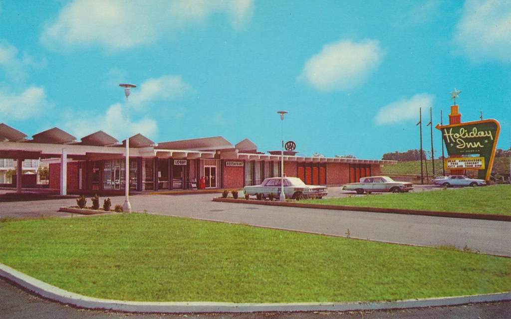 Holiday Inn Gadsden-Attalla - Attalla, Alabama