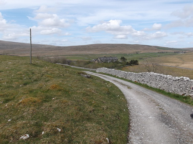 Ingleborough Circular 263