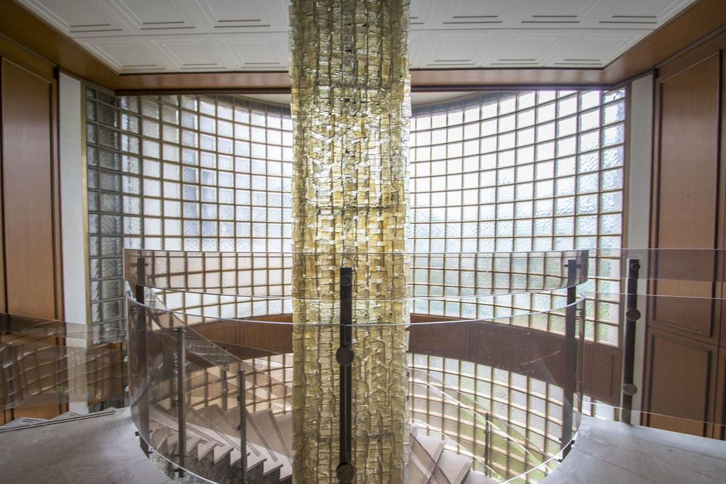 Bilder Treppenhaus treppenhaus industrieller flickr
