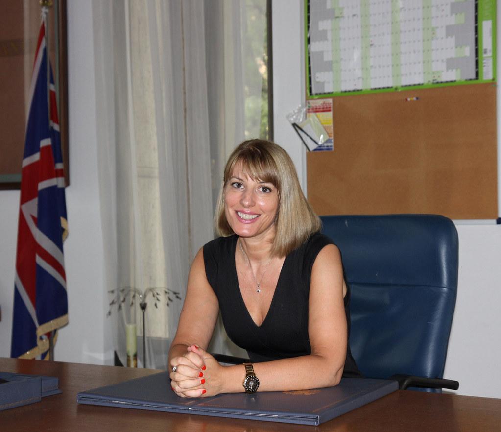 how to become a british ambassador