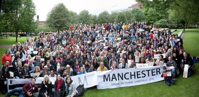 Manchester 2016