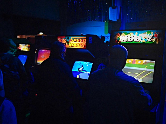 PLAY Blackpool Expo 2015