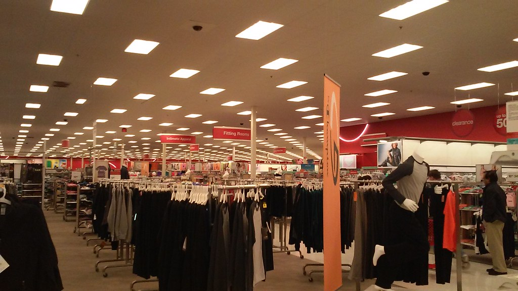 target chantilly va softlines by batterymillx