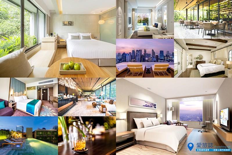 曼谷2014開幕飯店推薦