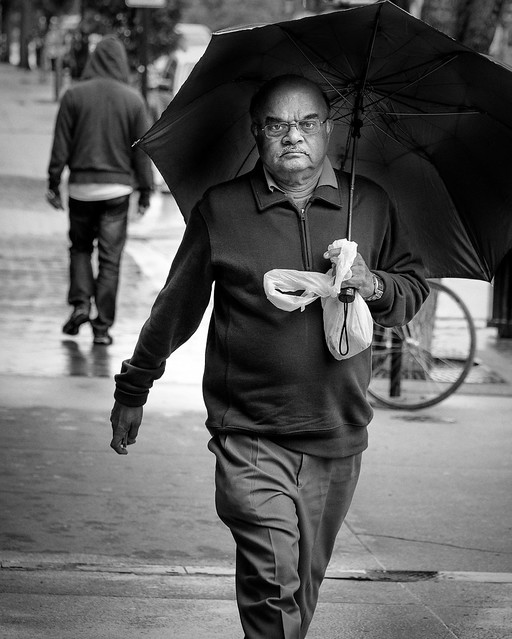 Brolly guy 22-2010 BW done