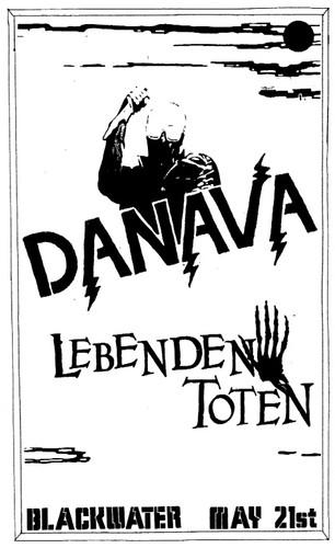 5/21/15 Danava/LebendenToten