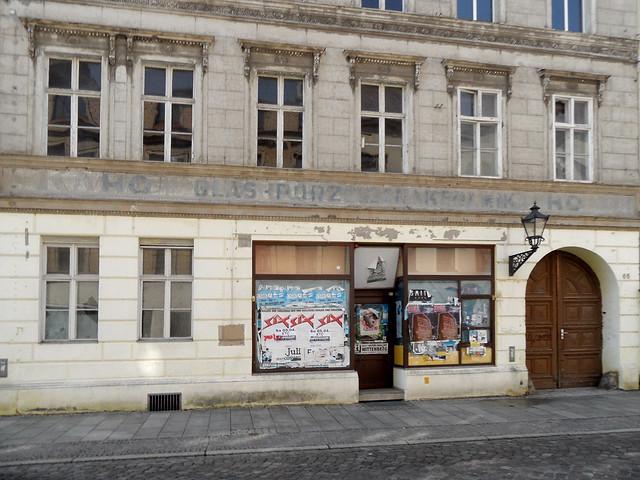 Lutherstadt Wittenberg Hotels Pensionen