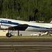 United Airlines Douglas DC-3 N814CL