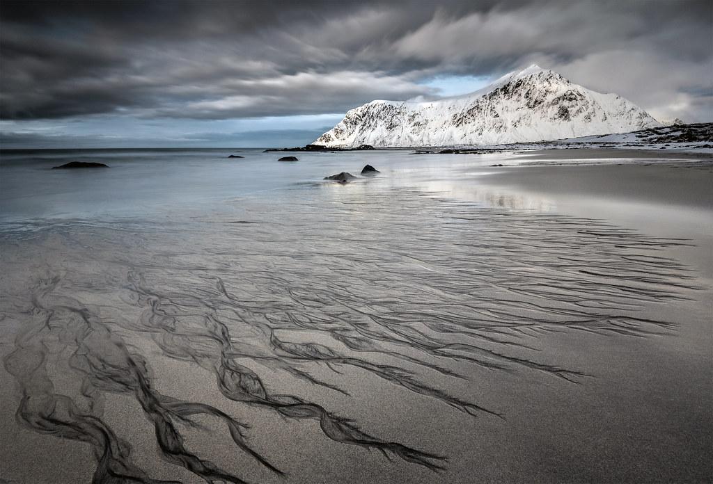 Résultats de recherche d'images pour «Skagsanden Beach»