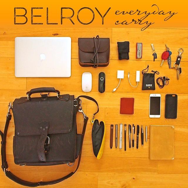 Bellroy Iphone Case