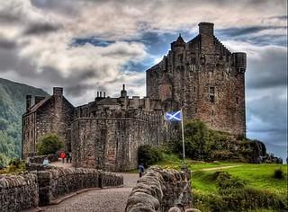 Scottish Highlands 001
